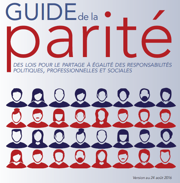 Guide de la Parité 2016